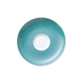 Thomas Sunny Day Turquoise Espresso Untertasse 12 cm