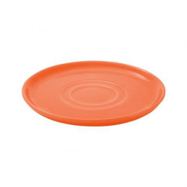 Friesland Happymix Orange Untertasse 15 cm