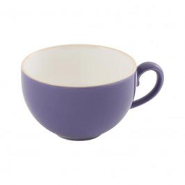 Friesland Trendmix Flieder Kaffee-Obertasse innen weiß 0,24 L