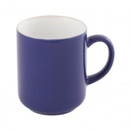 Friesland Happymix Blau Becher mit Henkel innen weiß 0,40 L