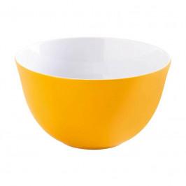 Kahla Magic Grip orange-gelb - Kitchen Schüssel 26 cm