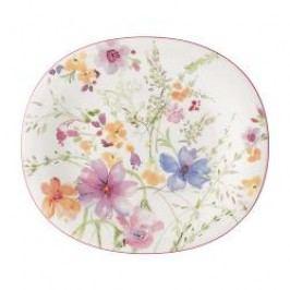 Villeroy & Boch Mariefleur Basic Breakfast Plate oval 23x19 cm
