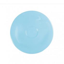 Kahla Pronto Colore himmelblau Espresso-Untertasse 12 cm