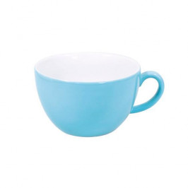 Kahla Pronto Colore himmelblau Cappuccino-Obertasse 0,25 L