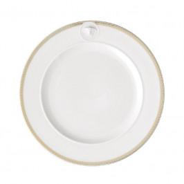 Rosenthal Versace Ikarus Médaillon Méandre d´Or Frühstücksteller 22 cm