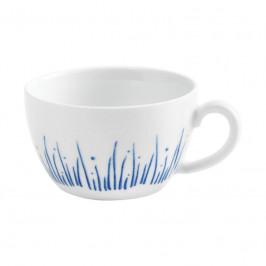 Kahla Pronto Wir machen Blau - Louise S. Cappuccino-Obertasse 0,25 L