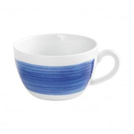 Kahla Pronto Wir machen Blau - Kaethe W. Cappuccino-Obertasse 0,25 L