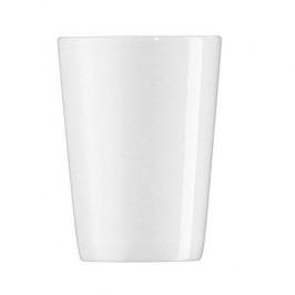 Arzberg Form 1382 weiss Trinkbecher 0,25 L