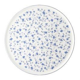 Arzberg Form 1382 Blaublüten Tortenplatte 30 cm