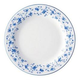 Arzberg Form 1382 Blaublüten Frühstücksteller 19 cm
