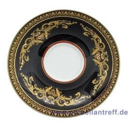 Rosenthal Versace Ikarus Medusa Kaffee Untertasse 14,8 cm