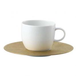 Rosenthal studio-line Zauberflöte Sarastro Kaffee Untertasse 15,5 cm