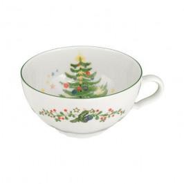 Seltmann Weiden Marie-Luise Weihnachten Tee Obertasse 0,21 L