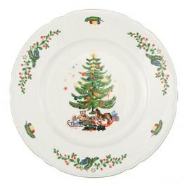 Seltmann Weiden Marie-Luise Weihnachten Speiseteller 27 cm
