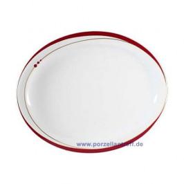 Seltmann Weiden Top Life Mirage Schale oval 25 cm