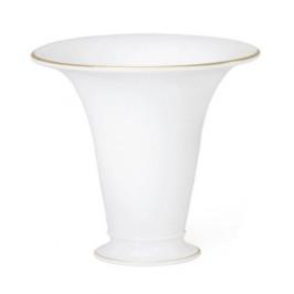 KPM Vasen nach Karl-Friedrich Schinkel 1820-30 Vase 'Trompetenform 4 groß Goldrand' 180 mm