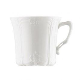 Hutschenreuther Baronesse weiss Kaffee Obertasse 0,20 L