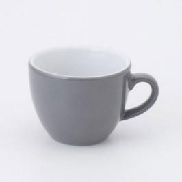 Kahla Pronto Colore grau Espresso Obertasse 0,08 L