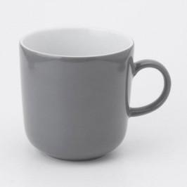 Kahla Pronto Colore grau Kaffeebecher 0,30 L