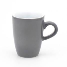 Kahla Pronto Colore grau Espresso Obertasse hoch 0,10 L