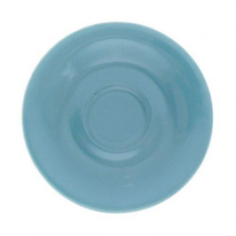 Kahla Pronto Colore petrol Espresso Untertasse 12 cm