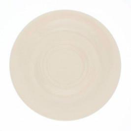 Kahla Pronto Colore elfenbein Untertasse f. Capp.-,Macchiato-,Kaffeebecher 16 cm