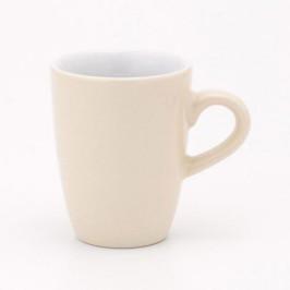 Kahla Pronto Colore elfenbein Espresso Obertasse hoch 0,10 L