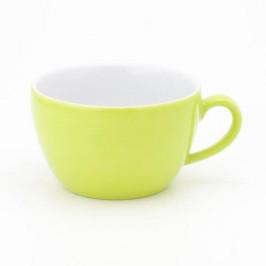 Kahla Pronto Colore limone Cappuccino Obertasse 0,25 L