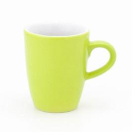 Kahla Pronto Colore limone Espresso Obertasse hoch 0,10 L