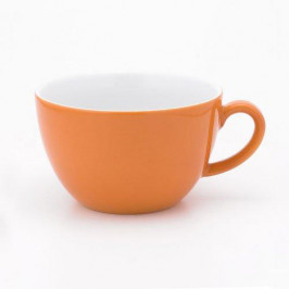 Kahla Pronto Colore orange Cappuccino Obertasse 0,25 L