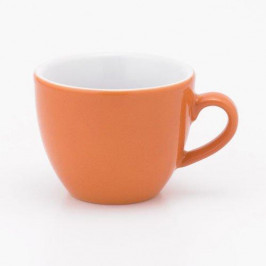 Kahla Pronto Colore orange Espresso Obertasse 0,08 L