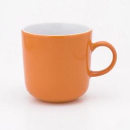 Kahla Pronto Colore orange Kaffeebecher 0,30 L