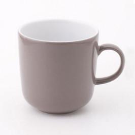Kahla Pronto Colore taupe Kaffeebecher