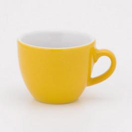 Kahla Pronto Colore orangegelb Espresso Obertasse 0,08 L