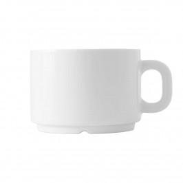 Friesland Revival weiß Tee Obertasse 0,17 L