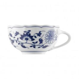 Hutschenreuther Blau Zwiebelmuster Tee Obertasse 0,22 L