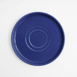 Friesland Happymix Blau Untertasse 15 cm