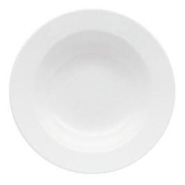 Arzberg Cucina Bianca weiß Teller tief 24 cm