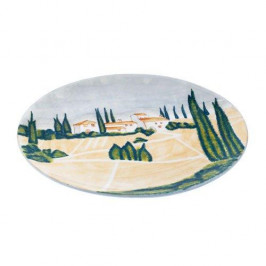 Magu-Cera Keramik Siena Teller flach 27 cm