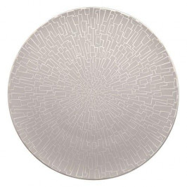 Rosenthal studio-line TAC 02 Skin Platin Platzteller 33 cm