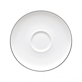 Rosenthal studio-line TAC 02 Platin Espresso Untertasse 11,5 cm