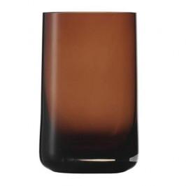 Zwiesel 1872 Gläser Scita Becher braun 358 ml