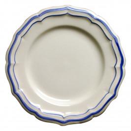 Gien 'Filets Bleus' Speiseteller 26 cm