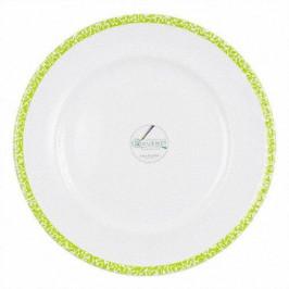 Gmundner Keramik Selektion Apfelgrün Speiseteller Gourmet 29 cm