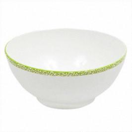 Gmundner Keramik Selektion Apfelgrün Schüssel rund 27 cm