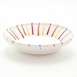 Gmundner Keramik Landlust Reifschüssel ohne Henkel 28 cm
