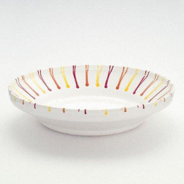 Gmundner Keramik Landlust Reifschüssel ohne Henkel 32 cm
