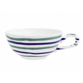Gmundner Keramik Traunsee Tee Obertasse glatt 0,17 l