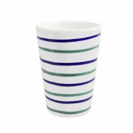 Gmundner Keramik Traunsee Trinkbecher 11 cm