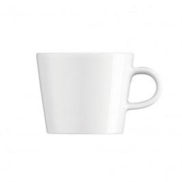 Arzberg Cucina Basic weiß Kaffee-Obertasse 0,22 L